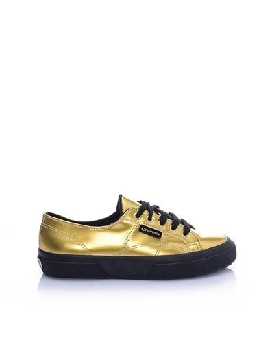 Superga Sneakers Altın
